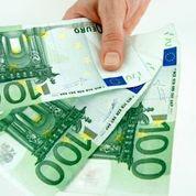 100 Euro kruzfristig leihen ohne Schufa