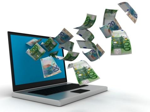 Kurzfristig Geld leihen online mit Sofortauszahlung