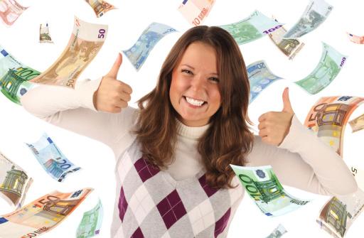 Kurzfristig Geld leihen trotz schlechter Schufa