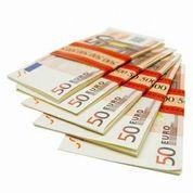100 Euro Kredit kurzfristig auf dem Konto